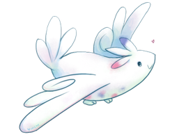 1.togekiss (30daychallenge) by littlenicky