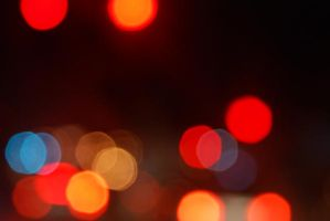 BOKEH texture 4 by bellalleb-stock
