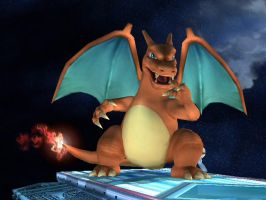 Charizard Pic No.18 by Groudan383