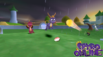 Spyro Online: Gem Battle by Morganicism