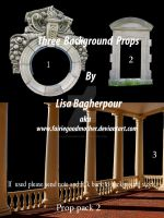 Tube Prop Pack 2 by FairieGoodMother