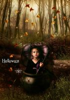 Halloween by Lili-Lou