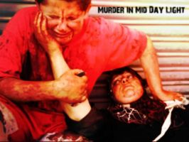 Murder In Mid Day Light by Nofah