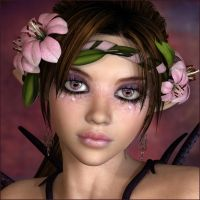 Fairy by P3DesignPromotions