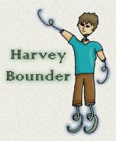 Harvey Bounder by neromike