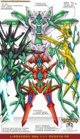 L'Pokedex 386 - Deoxys FR by Pokemon-FR