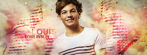 Louis Tomlinson by UltimatePassion