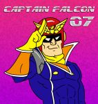 Captain Falcon 07 by Red-Flare