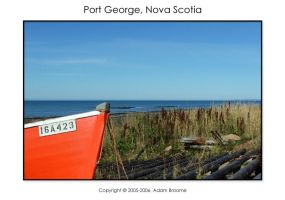 Port George by Adamb22