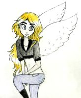 Maximum Ride by Natsunohuyana