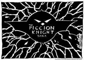 THE PICCION KNIGHT SAGA by PICCIONCINEMA