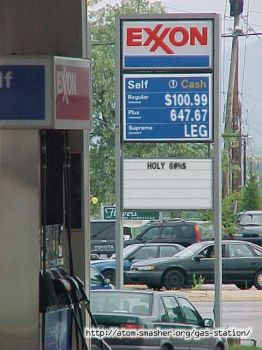 gas prices at all time high by demoness-1