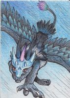 Mistress-of-Air ACEO by Amritha