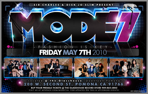 MODE 7 may by baker2pd