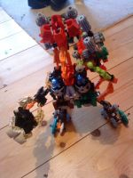 Bionicle Freak 3 by Gibson-the-mallrat