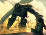 Shadow of the Colossus by MugenMcFugen