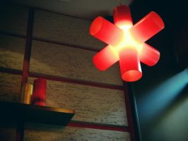 Sushi-bar Light by MissLumikki