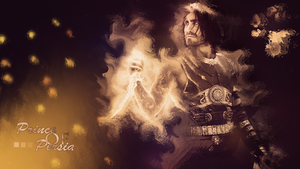 Prince Of Persia by ZuzuGraph