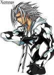 Xemnas by ShadowMaster23