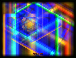 Abstract 1.... by MeLinFrance