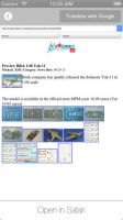 ScaleModels.ru for iOS - english version by Michael-XIII