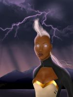 Storm by Cellaneo
