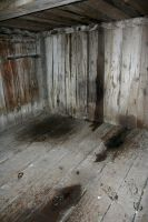 Bannack Ghost Town 374 by Falln-Stock