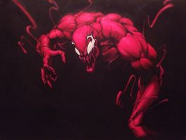 Carnage by WEAPONIX