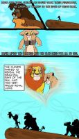 The Lion King IV -The Never-Ending Circle page 10! by Daniellee14