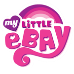 My little eBay by spikeslashrarity