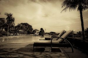old photo effect by lee-sutil