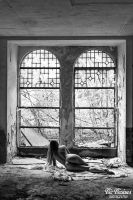 Window by VicViciousPhoto