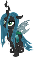 My Little Chryssi by iPandacakes