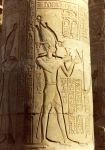 Karnak temple. Luxor4 by rustymermaid-stock