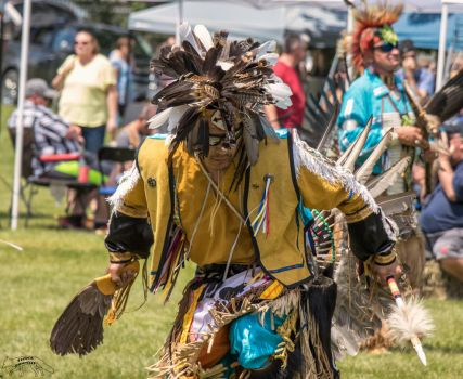 Spirit of the Drum PowWow in Smiths Falls, ON 19 by Nini1965