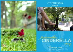 Just another Cinderella story by haitran1989