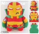 Mister Miracle by ChannelChangers