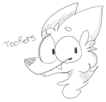 Toofers by FluffyKitty3