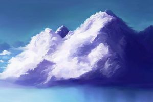 Cloud Practise by sumopiggy