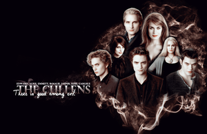 The Cullens. by Spenne