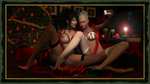 Naughty or Nice by WiL3D