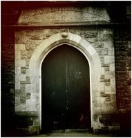 door to redemption or perdition by Demonoftheheavens
