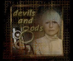 Tori Amos - Devils And Gods by Social-Misfit