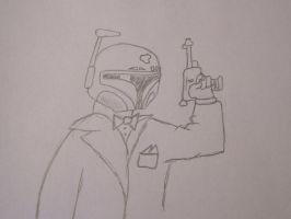 From Boba With Love by DarthDizzle