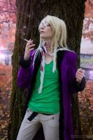 After a battle by kohakunoyume