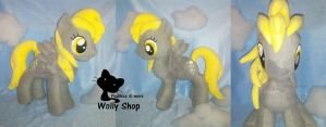 Derpy!..:3 by Vegeto-UchihaPortgas