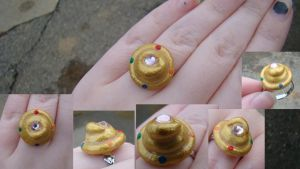 Sailor moon Ring (7$) by lilYumi-chan