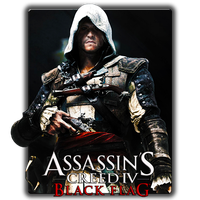 Assassins Creed 4 icon8 by pavelber