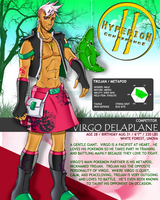 Virgo - Hyperion Application by NeoAtlantis