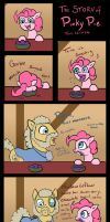 Story of Pinkie Pie 6.01 by JBerg18